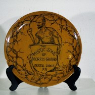 Mystic Sons Plate