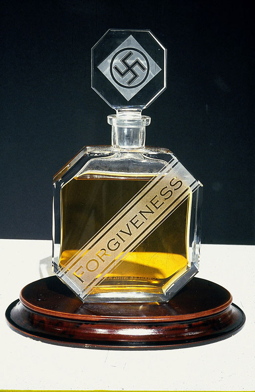 Forgiveness Display Bottle