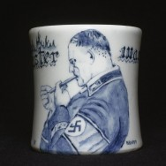 Hitler Coffee Mug