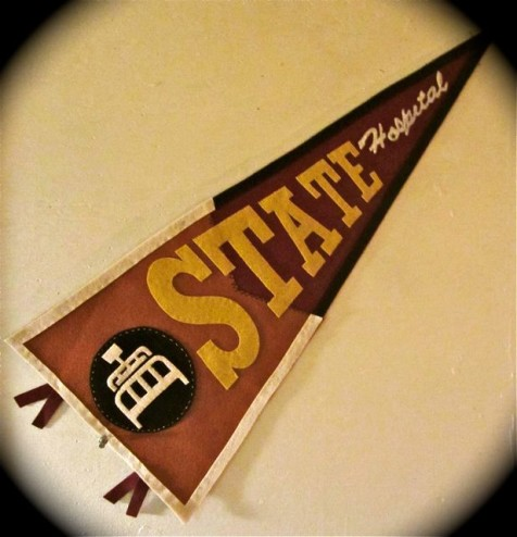 State Hospital Pennant 2